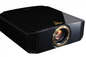 JVC Home Theater Projectors